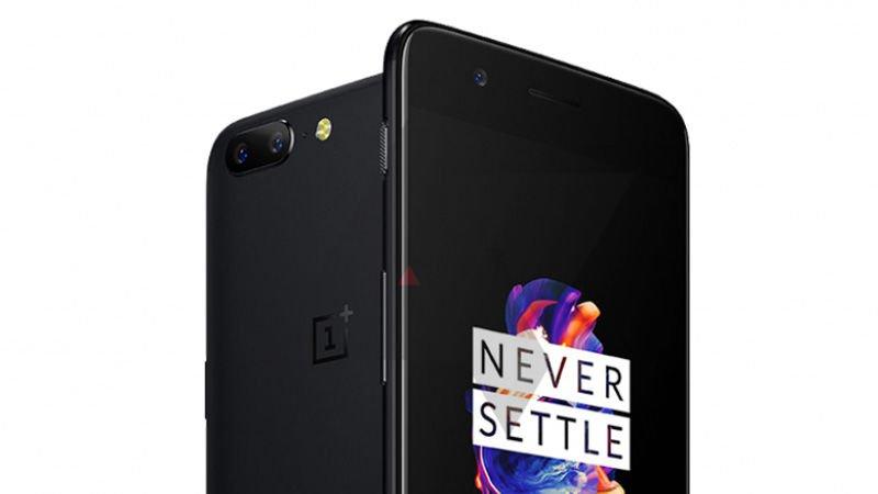 OnePlus 5 — что нас ждет?