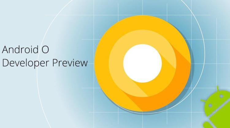 Android O что нового?