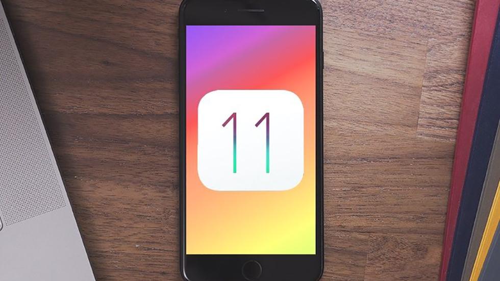 iOS 11 beta 3 — что нового