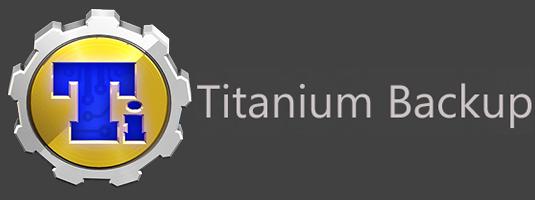 Titanium Backup: простое удаление системных приложений Android!