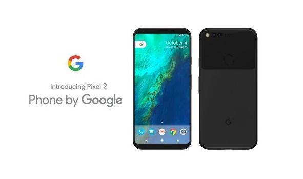 Google Pixel 2 с Android 8.0.1 прошел сертификацию FCC