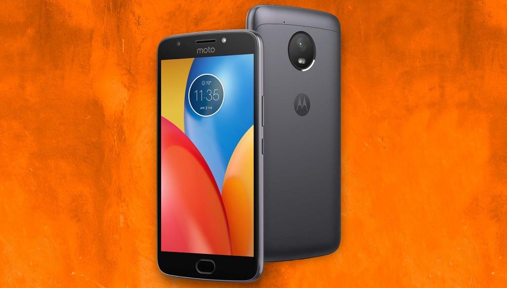 Motorola Moto E4 Plus – обзор новинки