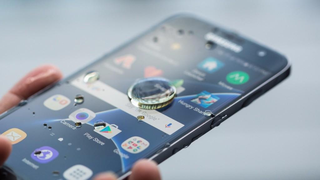 Galaxy S8 Active — информация + официальные рендеры