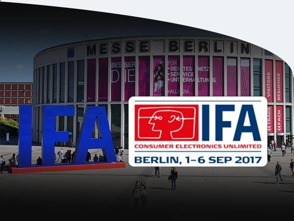 IFA 2017 – обзор конференции