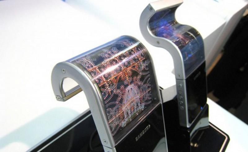 Samsung Galaxy X – будущий конкурент iPhone X?