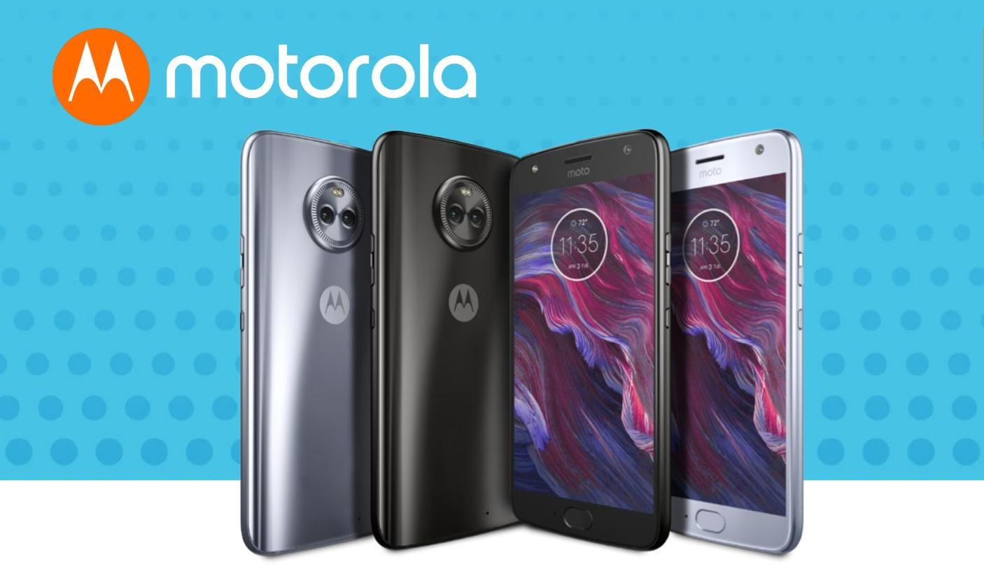 Moto X4 официально в Украине – обзор смартфона