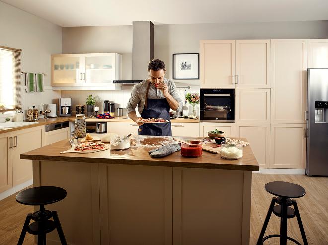 Как выбрать духовку для кухни