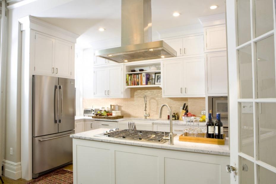 Как выбрать хорошую вытяжку для кухни