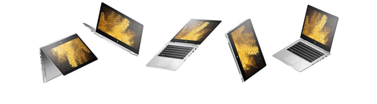 Анонс от HP: LTE в ноутбуках, беспроводная зарядка для смартфонов и автономная работа до 18 часов!