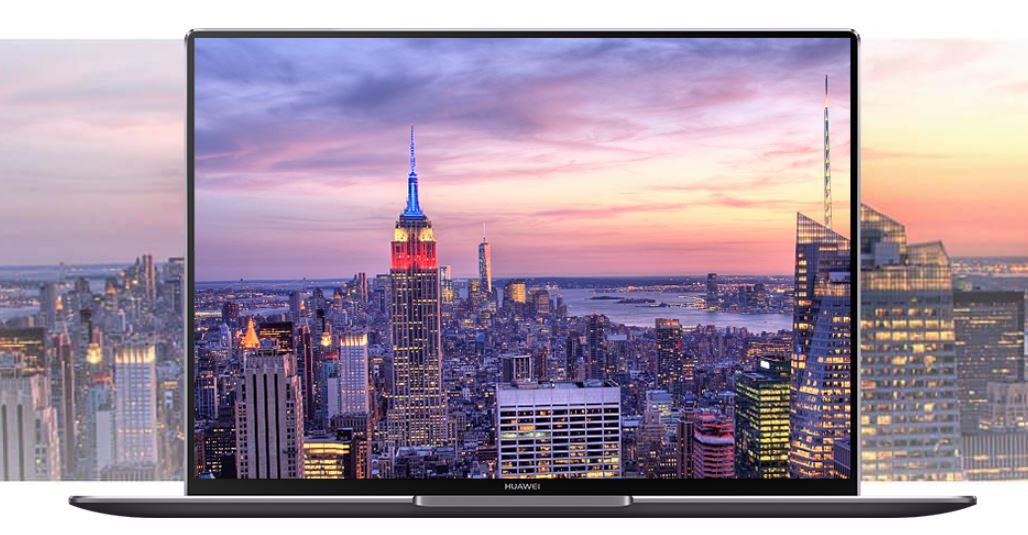 MateBook X Pro от Huawei