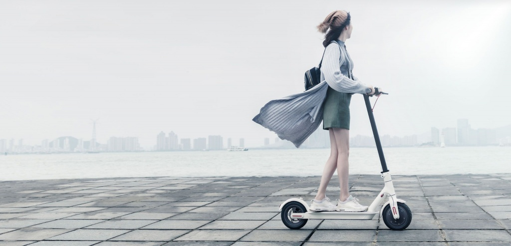 Электрический самокат. Как выбрать? + самый честный отзыв Xiaomi Mijia Scooter M365