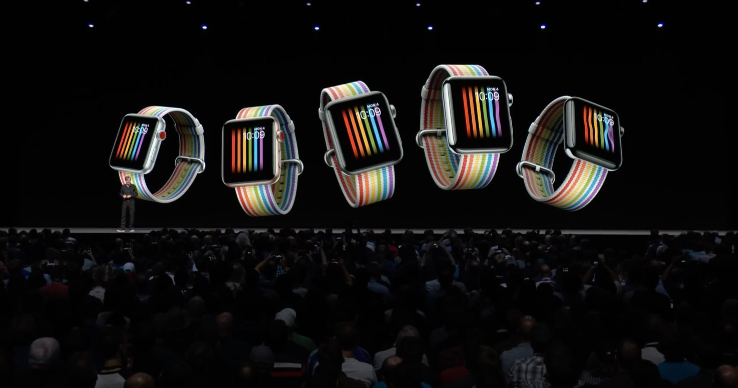 WWDC 2018: watchOS 5, Apple TV, macOS Mojave, CarPlay