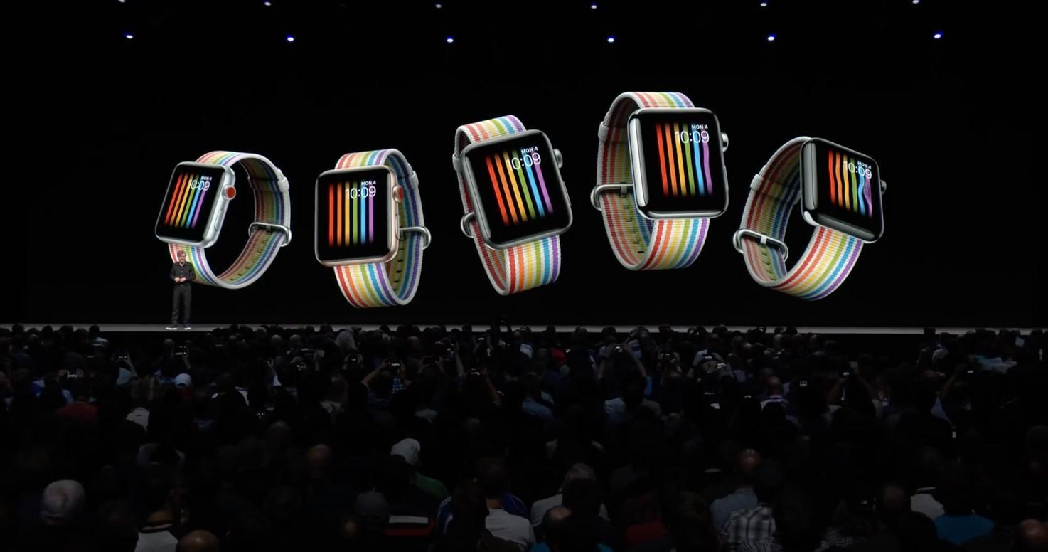 WWDC 2018: watchOS 5, Apple TV, macOS Mojave, CarPlay
