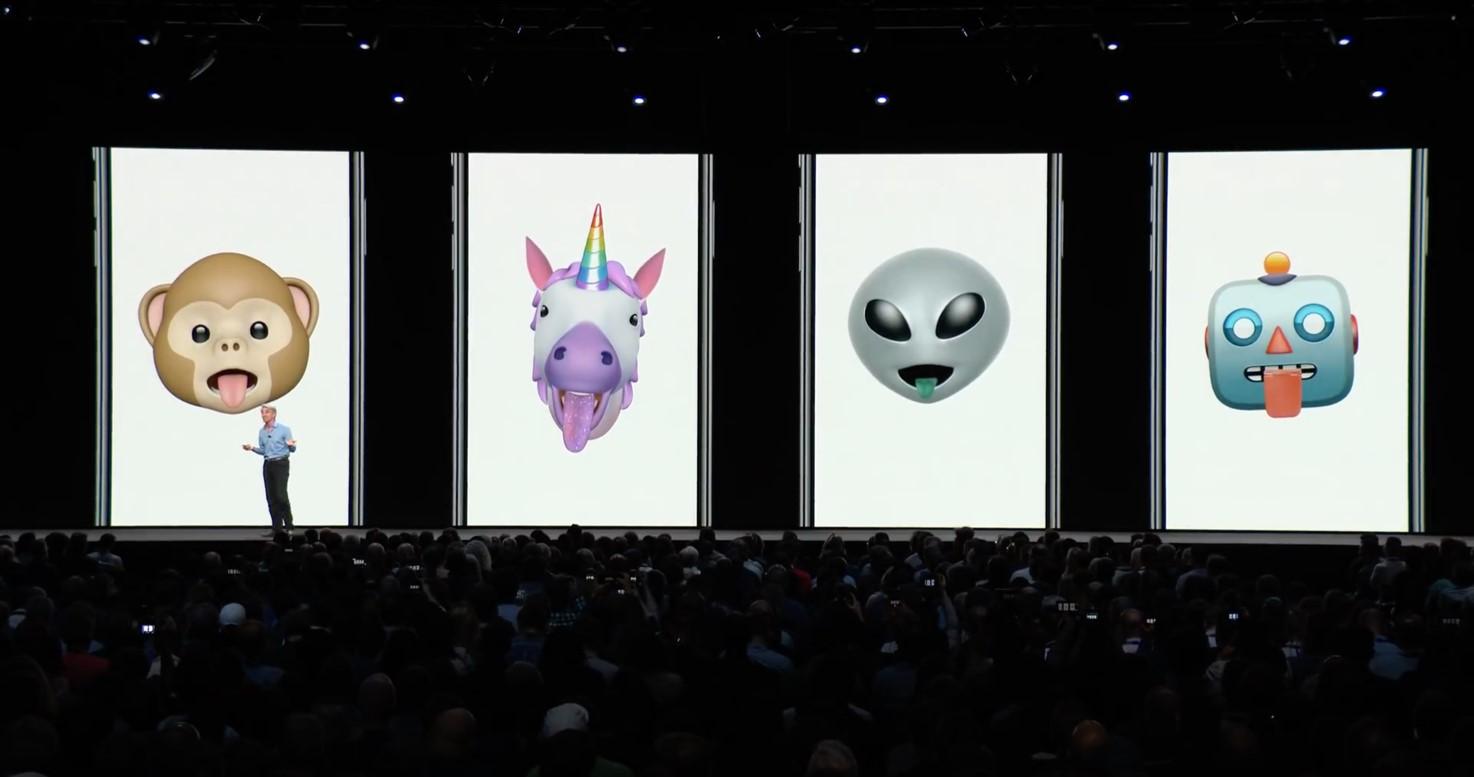 WWDC 2018: iOS 12, Screen Time и дополненная реальность