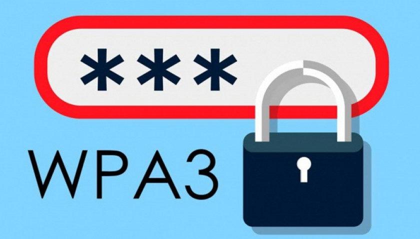 WPA3 Password