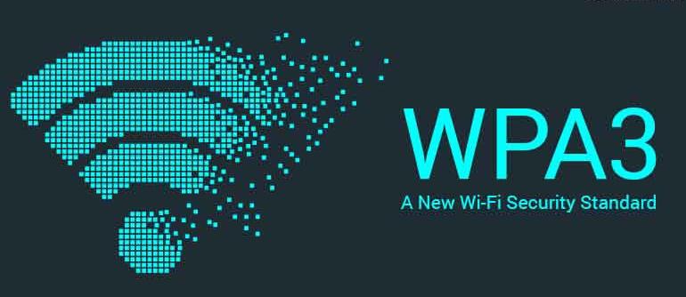 WPA3 – новый стандарт защиты Wi-Fi