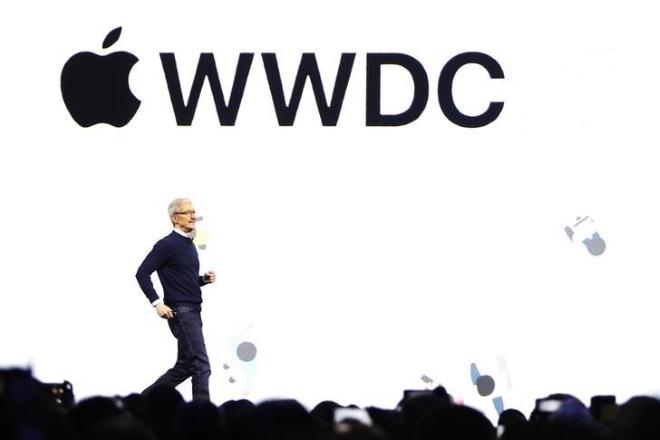Свеженькие слухи про WWDC 2018 прилетели