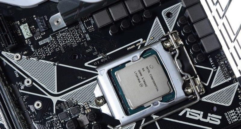 Современные чипсеты материнской платы. Часть 1 (Intel)