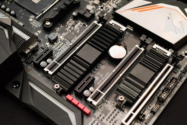 PCI-E x16