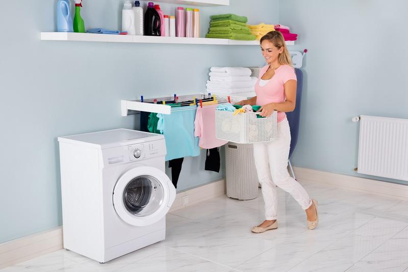 Как выбрать идеальную стиральную машину? Что такое Eco Bubble, Direct Drive и Diamond Drum?