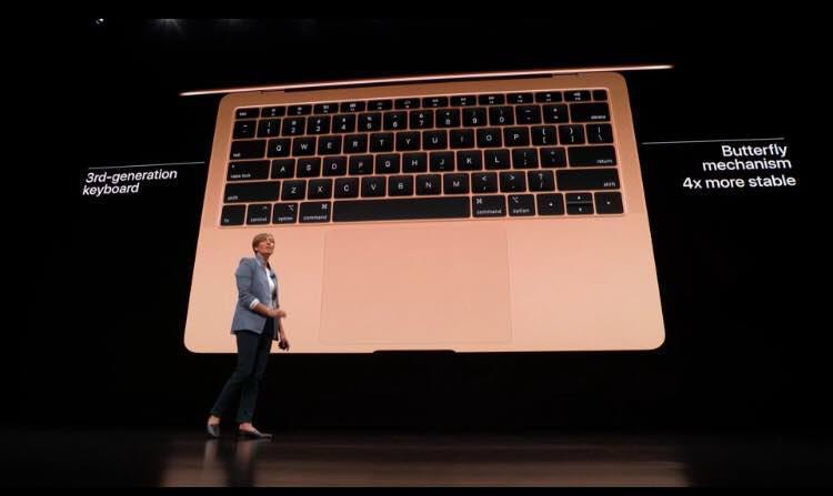 Новый Mac