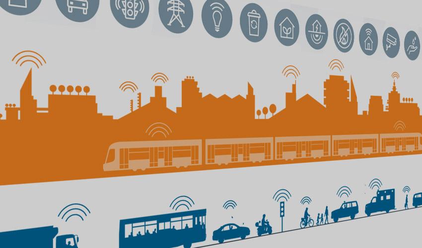 Смарт-города — ближайшее будущее
