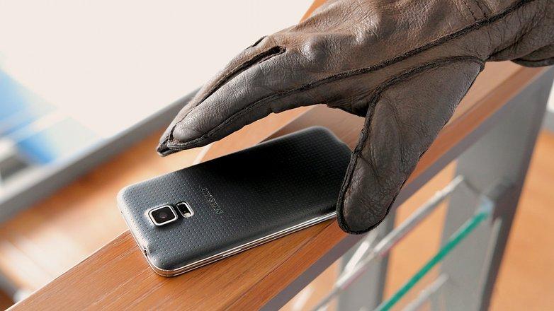 Как защитить смартфон? Часть вторая, физическая