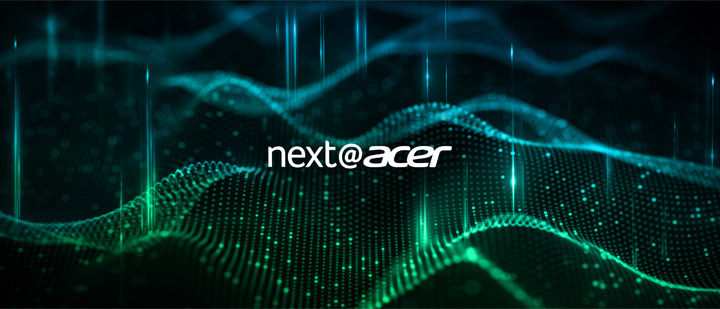 Презентация Next@Acer: что ждать?