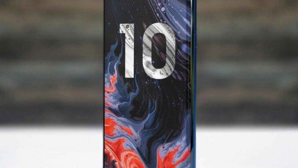 Samsung Galaxy Note 10: что известно?