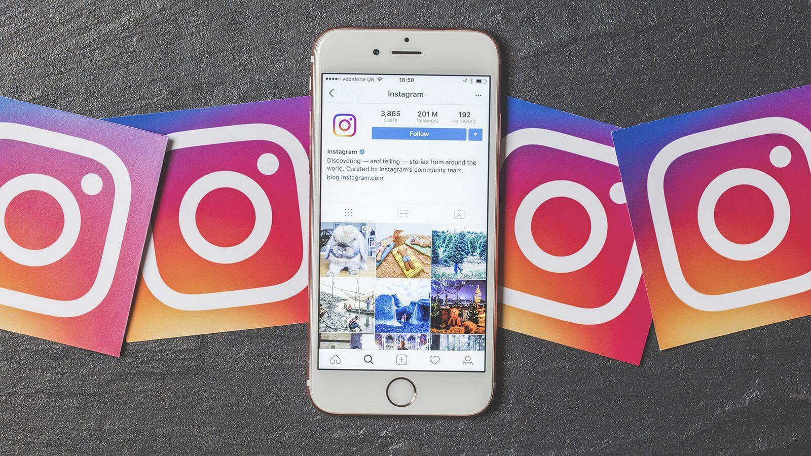 Как стать инста-блогером: советы начинающему фотографу. Часть первая