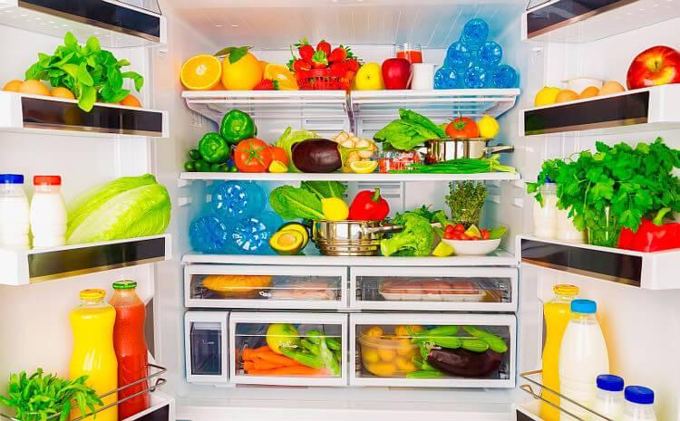 Отмораживаемся: как правильно хранить продукты в холодильнике