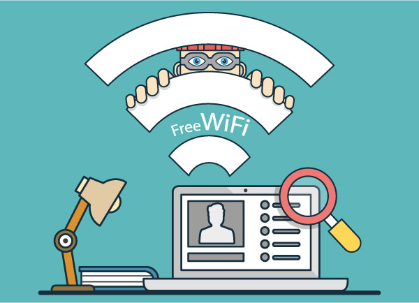Free WiFi: как обезопасить себя от мошенников