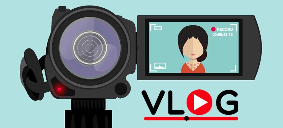 Становимся видеоблоггерами: часть первая