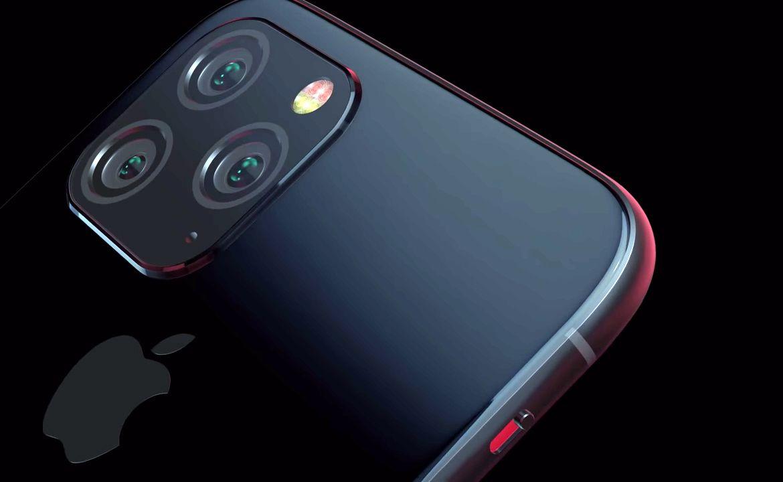 iPhone: все же под номером 11