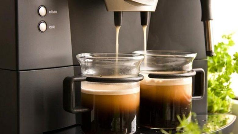 Топ-5 популярных кофемашин для дома