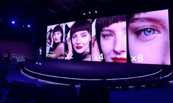 Впечатляющие возможности камеры Xiaomi Mi Mix Alpha