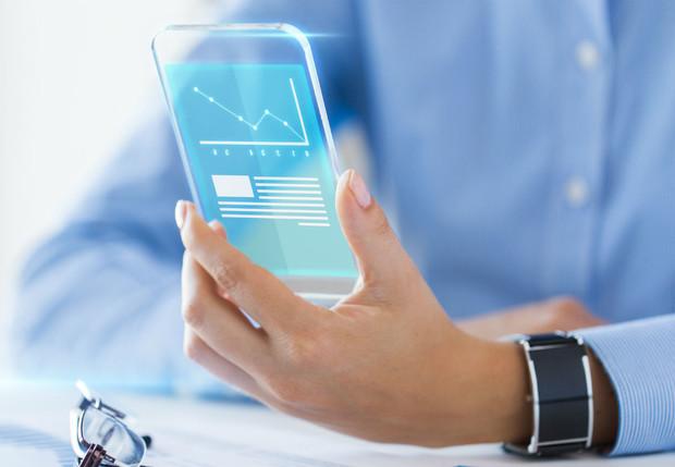 Смотрим в будущее: каким будет смартфон через пять лет