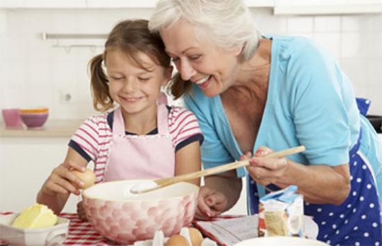 Техника для бабушки: как выбрать технику для пожилых