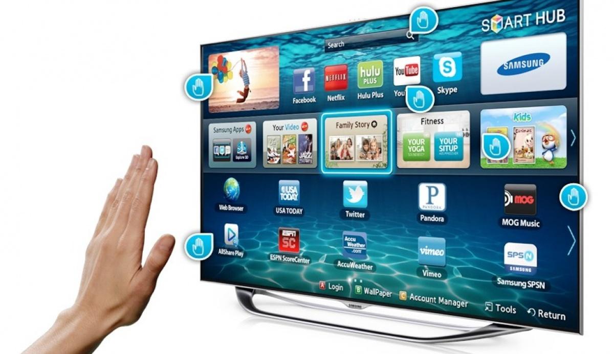Топ приложений для SmartTV