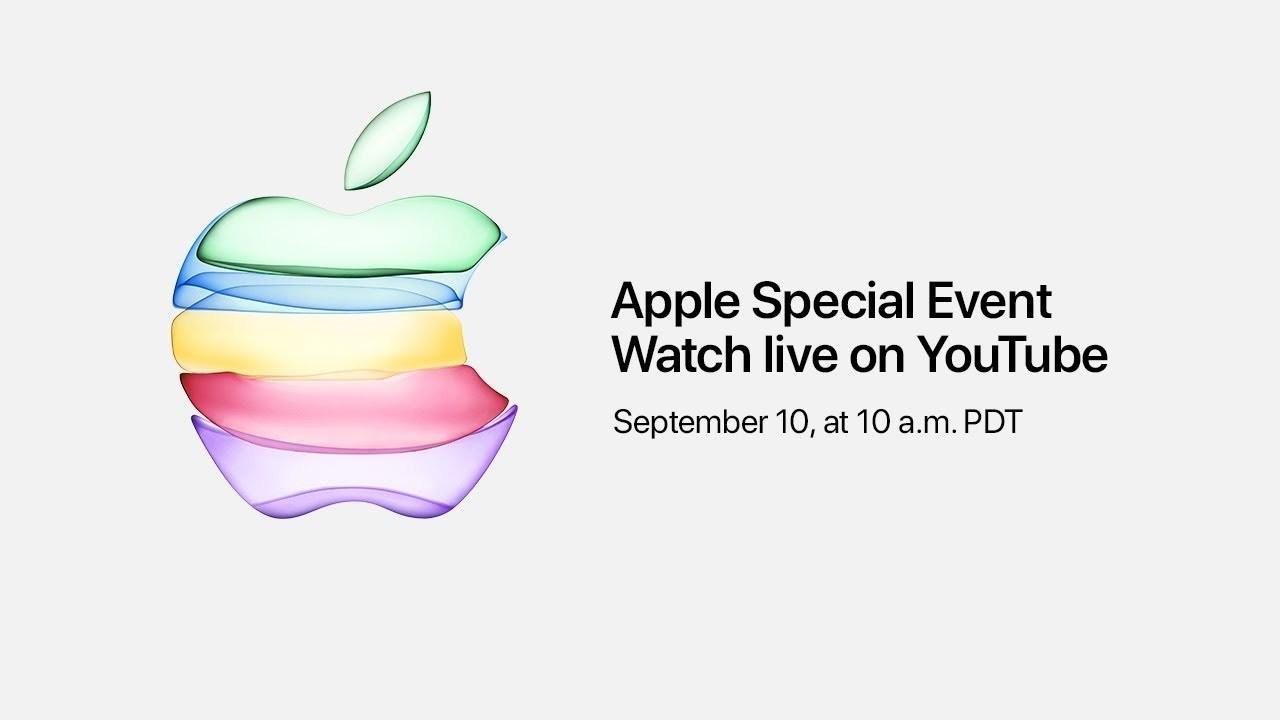 Презентация Apple: уже завтра