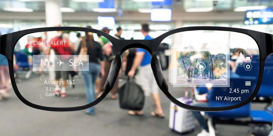 Очки дополненной реальности: задаст ли Apple тренд?