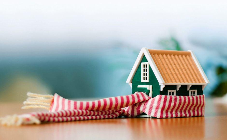 Как обогреть дом, если обогреватель не справляется?