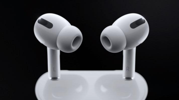 AirPods Pro: третье поколение наушников от Apple