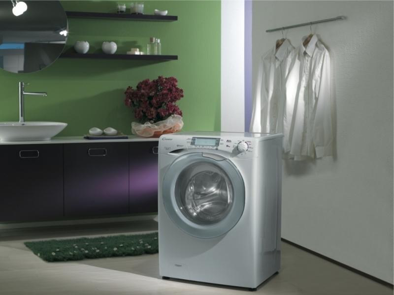 Выбираем стиральную машину + видеогид