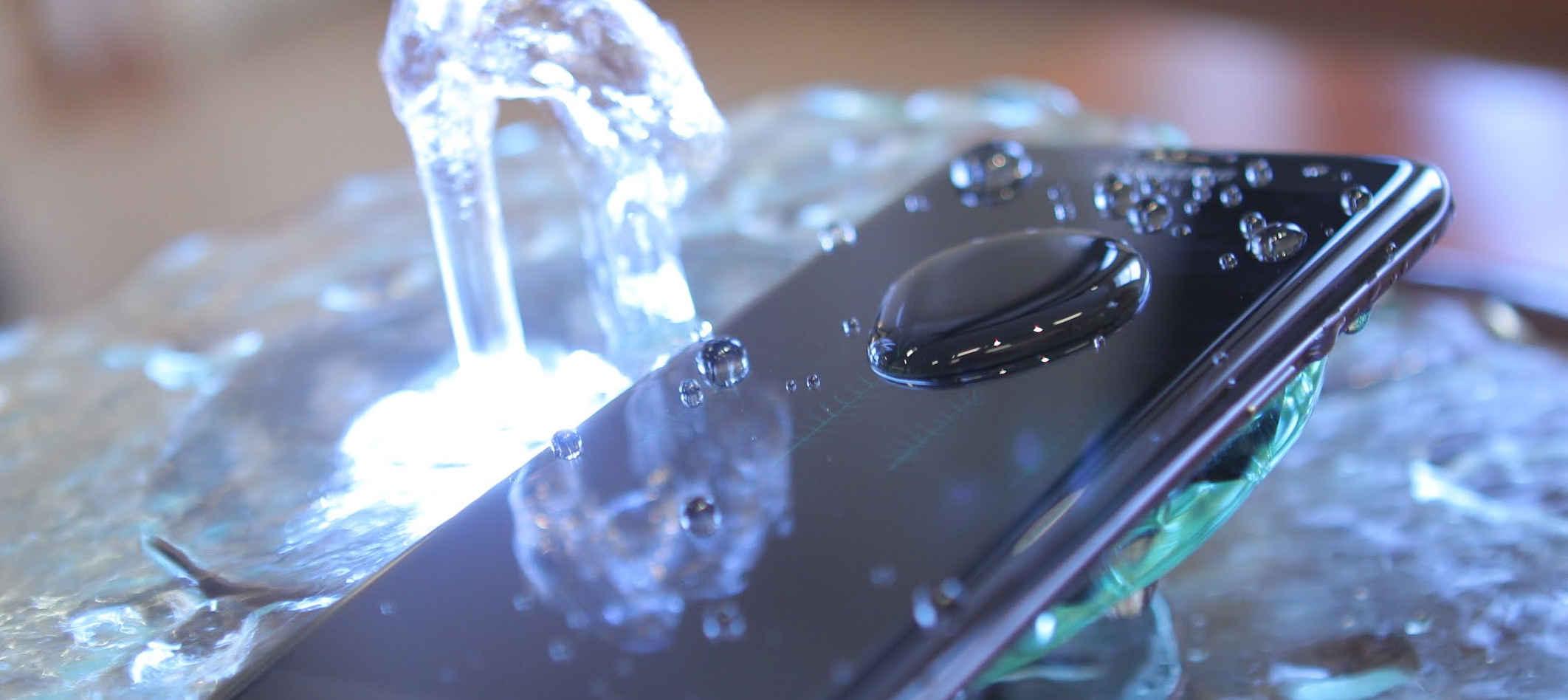 IP68 и не только: классы защиты смартфона и что они означают