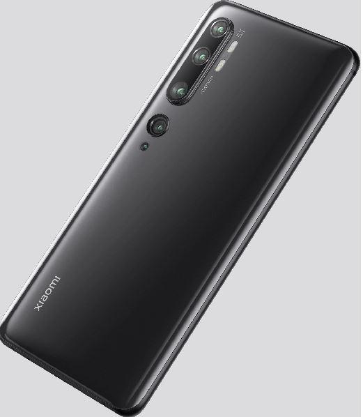 Xiaomi Mi 10: камера на 108 Мп и Snapdragon 865 за небольшие деньги