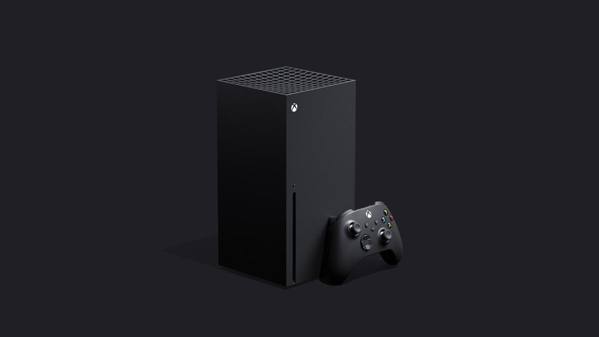 Xbox Series X — официальные характеристики и возможности