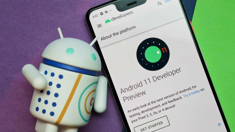 Android 11 уже у разработчиков. Чего ожидать?