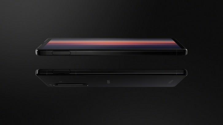 Xperia 1 II: презентован флагман от Sony