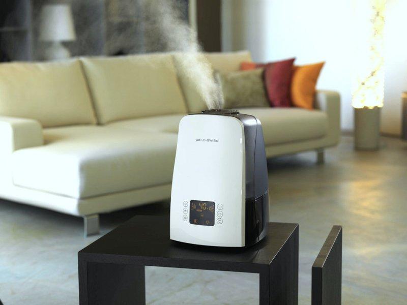 Как ионизаторы-очистители воздуха спасают от вирусов